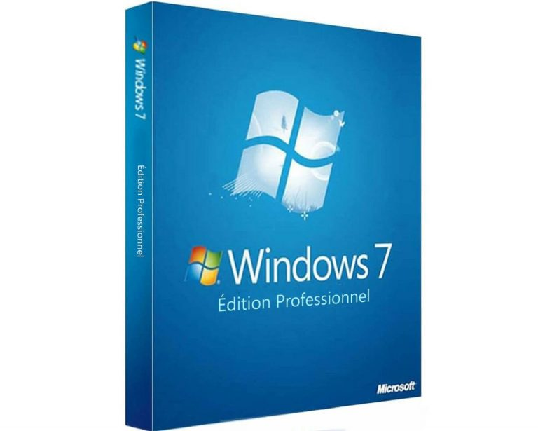 How to Activate Windows 7 Pro