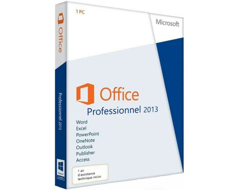 How to Activate Office 2013 Pro Plus