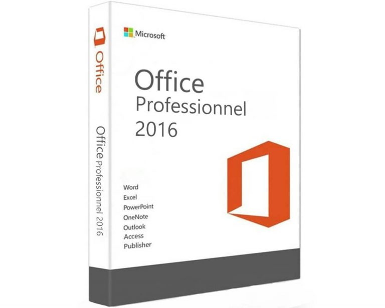 How to Activate Office 2016 Pro Plus