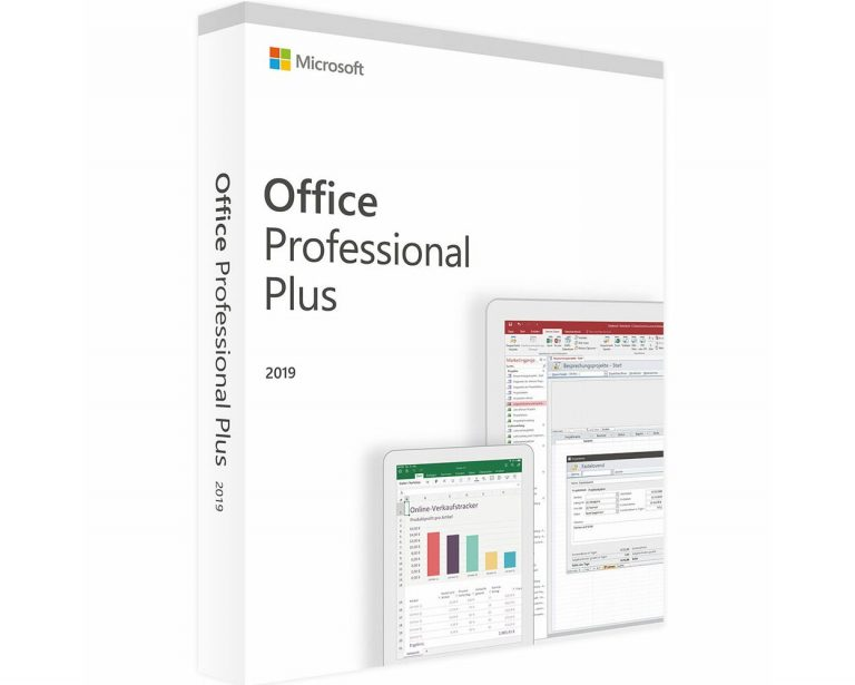 How to Activate Office 2019 Pro Plus